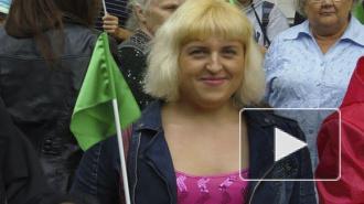 Русская пауэрлифтерша зарезала ливийского офицера из мести