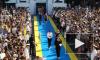 Кинотавр 2014: открытие состоялось 2 июня, Сокуров получил награду, на открытие снимали эпизод фильма