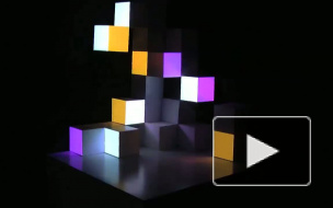 Параллельная вселенная. Yota Space представляет лучшее в мире цифрового искусства