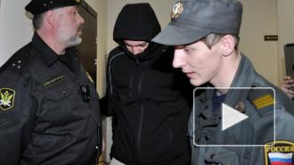 В Петербурге осужден полицейский, задавивший по-пьяни бабушку с внуком