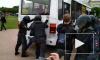 Петербургская полиция займет место в суде на два дня для арестов митинговавших