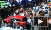 Автопроизводители отказываются участвовать в Московском автосалоне