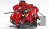 Новости Паралимпиады 2014. Следж-хоккей: Россия разгромила Норвегию в полуфинале. Медальный зачет онлайн - россияне недосягаемы