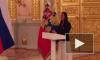 Слезы Елены Исинбаевой попали на видео и растрогали россиян