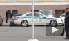 В Ленобласти полиция преследовала преступника, расстреливая колеса его автомобиля