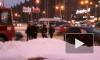 На Художников столкнулась маршрутка и легковушка: есть пострадавшие