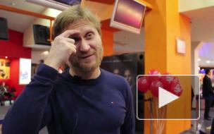 """Уральские пельмени снялись в """"неангельской"""" комедии"""
