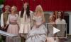 """""""Тайна четырех принцесс"""" 2014: Сергей Жигунов в шоке, а Кристина Орбакайте воплотила мечту стать королевой"""