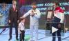 Кадыров присвоил 5-летнему мальчику,установившему 6 Мировых рекордов по отжиманию, звание Почетного Гражданина Чечни