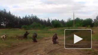 Три морских пехотинца погибли сегодня на Сахалине во время учений — БТР накрыло волной
