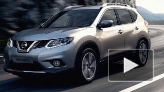 Nissan X-Trail третьего поколения будет стоить от 1 млн 249 тысяч рублей