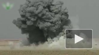 Вылазка в Дейр-эз-Зоре стоила курдским боевикам военного штаба
