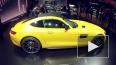 Какой автомобиль будет конкурентом Mercedes-AMG GT?