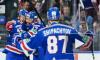 СКА - ЦСКА: команде Быкова пришлось поработать