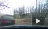 Видео погони за пьяным водителем в Камышине Волгоградской области опубликовали в интернете