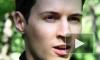 """Основатель """"ВКонтакте"""" Дуров нашелся в Фейсбуке"""