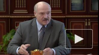 """Лукашенко заявил о срыве """"майдана"""" в Белоруссии"""