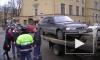 Пилотная платная парковка может появиться в Петербурге у метро Чернышевская