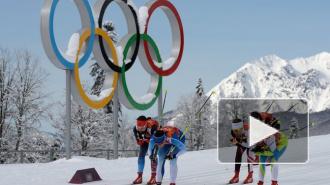 Украинские лыжницы отказались выступать на Олимпиаде в Сочи