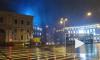 Лето в Петербурге начнется с дождей и гроз