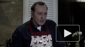 """Видео Кевина Спейси от лица героя """"Карточного домика"""" вызвало неоднозначную реакцию"""