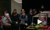 Бориса Стругацкого провожали аплодисментами, могилы у писателя не будет