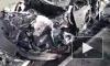 17-летний пьяный водитель без прав наехал на дорожных рабочих в Краснодаре