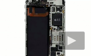 iPhone 4S в России пока не появится