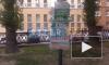В Эльфийском сквере петербуржцы восстановили столб с неформальными указателями