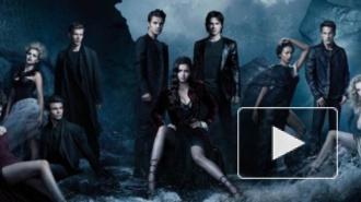 """""""Дневники вампира"""", 6 сезон: на съемках 5 серии Нину Добрев заставили сделать непростой выбор"""
