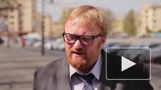 """Депутат Милонов предложил защитить """"няшных зверюшек"""" законом об экологической пропаганде"""