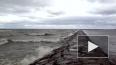 На Ладоге и Финском заливе усиливается шторм