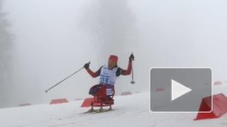 Паралимпиада 2014 в Сочи, новости: биатлонисты разыграли первые медали дня
