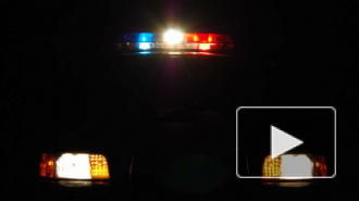 В Петербурге задержан еще один полицейский-мошенник