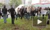 Провокация или реальный протест? Студенты против гастарбайтеров