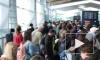 Почти 300 человек не могут вылететь из Пулково в Анталью