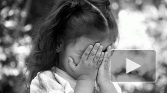Маленькая девочка с улицы Доблести не падала с горки: ее до полусмерти избил отчим