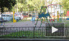 Разгневанный бомж избил полицейского в Кировском районе