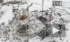 Минобороны показало хронологию строительства Главного храма Вооруженных Сил РФ