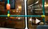 BMW столкнулся с троллейбусом на перекрестке Московского и Ленинского проспектов