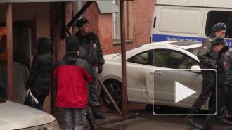 """В Калининском районе задержали """"налетчика с палкой"""""""