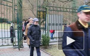 В Чехии президента РФ выбирали с небывалой активностью