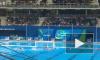 Сборная России по водному поло вырвала победу у Венгрии в серии пенальти