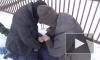 ФСБ опубликовала видео задержания торговцев оружием в Петербурге