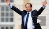 Во Франции избран новый президент