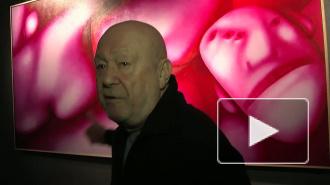 """""""Кто он, герой моих картин?"""" Выставка художника Олега Целкова в Lazarev Gallery"""