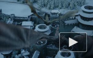 """На HBO показали последнюю серию финального сезона """"Игры престолов"""""""