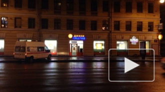 """ДТП в Санкт-Петербурге: на трассе """"Кола"""" погибли три человека, на Невском иномарка устроила аварию со скорой"""