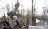 Надгробный памятник Врубелю презентовали в мастерской из-за отсутствия разрешения КГИОП