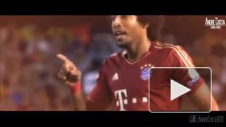 Лига чемпионов: Бавария проэкзаменует Барселону
